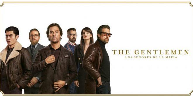 Crítica de The Gentlemen: Los señores de la mafia. Guy Ritchie vuelve a los orígenes